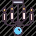 chandelier, furniture, interior, light icon