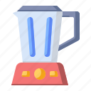 appliance, blender, electronics, juicer, mixer icon