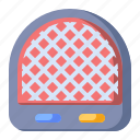 appliance, heater, home, room icon