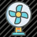 cooling, fan, cooler, propeller