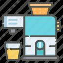 juicer, juice extractor, food processor, squeezer
