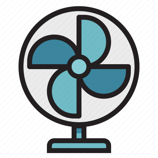 Air, conditioner, cooler, cooling, fan, warm icon - Download on Iconfinder