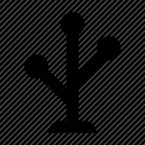 coat hanger, coat hook, coat rack, coat stand, standing coat rack icon