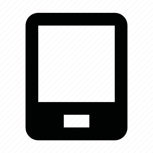 android, device, mobile, phone, screen, tablet, touch icon