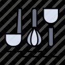 cutlery, hotel, service, travel icon