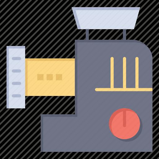 kitchen, manual, mix, mixer icon