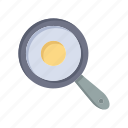frying, griddle, kitchen, pan