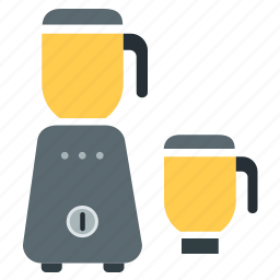 appliance, electrical, juicer, kitchen, mixer icon