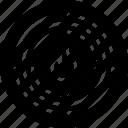 alarm, alert, automation, fire, home, sensor icon