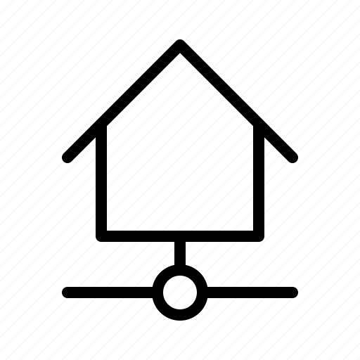 automation, devices, equipment, home, kit, technology icon
