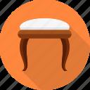 couch, sofa, armchair, chair, furniture, seat