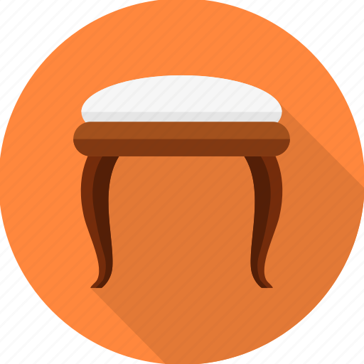 armchair, chair, couch, furniture, seat, sofa icon