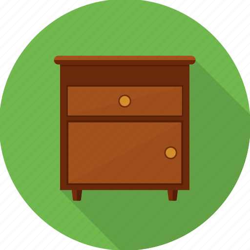 cabinet, drawer, drawers, furnishings, furniture, interior, storage icon