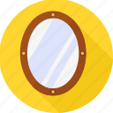 bathroom, beauty, bedroom, cosmetic, furniture, makeup, mirror icon