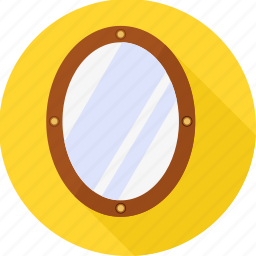 bathroom, beauty, bedroom, cosmetic, furniture, makeup, mirror icon