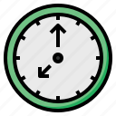 clock, square, time, tool, tools, watch icon