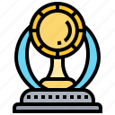 achievement, award, home, trophy, winner icon