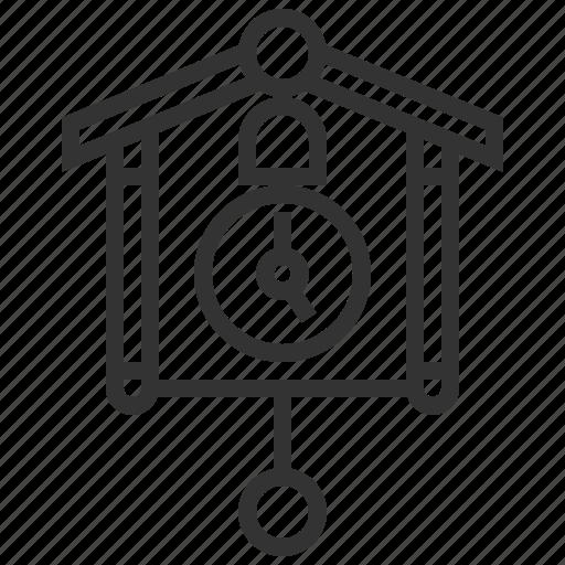 decoration, design, home, house icon