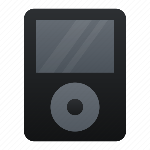 mp3, music, player icon