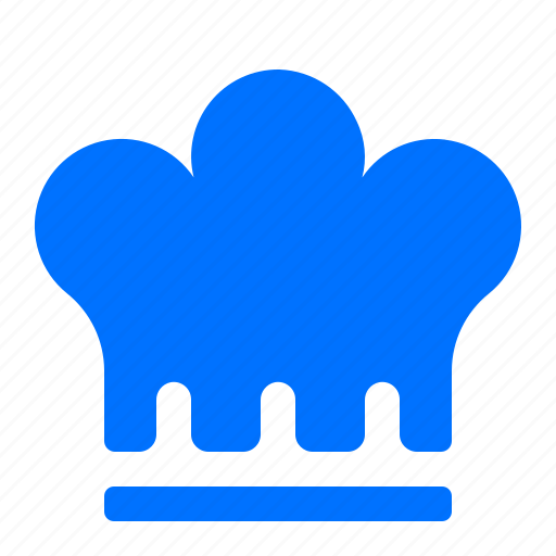 chef, cooking, hat, tool icon