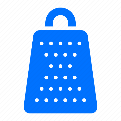cheese, cooking, grate, tool icon