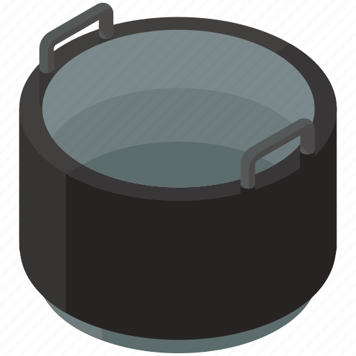 cook, cooking, essentials, home, kitchen, pot icon