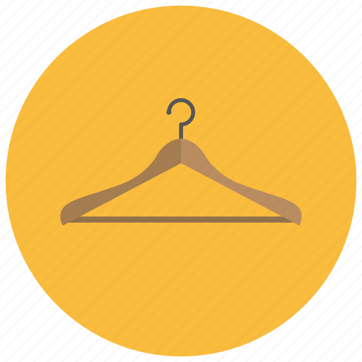 apparel, closet, clothes, hanger, home, laundry icon