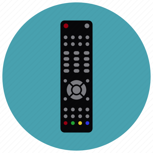 appliances, controller, entertainment, home, remote, technology, tv icon