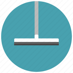 cleaning, floor, home, housekeeping, sweeper, water icon