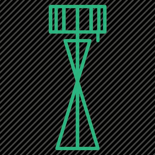 flat icon, floor lamp, lamp, light, lighting icon