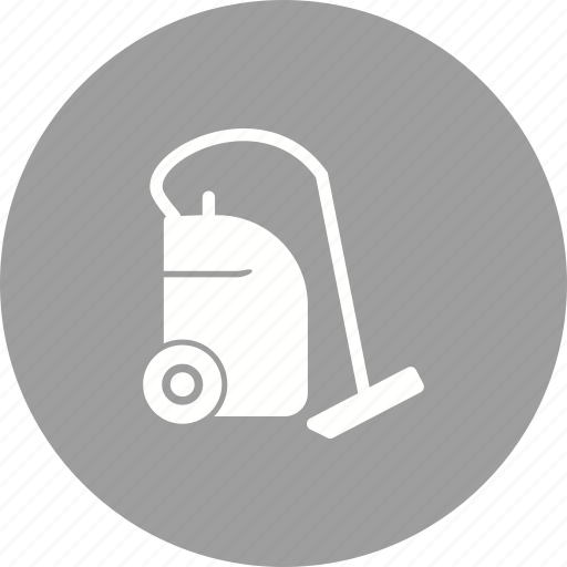 cleaner, cleaners, home, maid, object, vaccum icon
