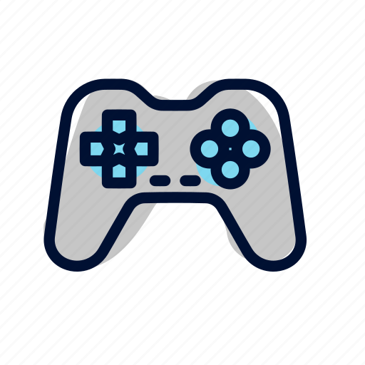 Console, game, joy stick icon - Download on Iconfinder