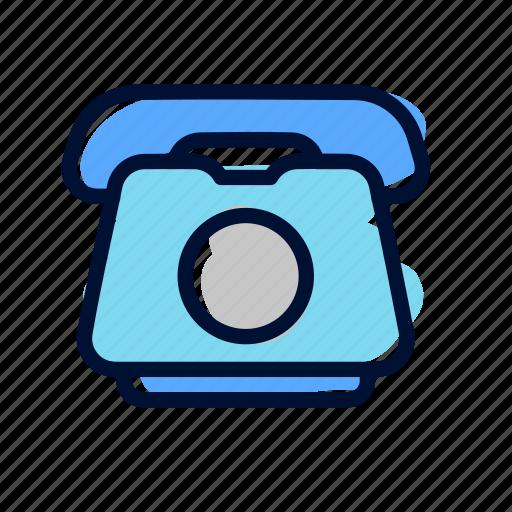 contact, telephone icon