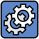 settings, cogwheel, configuration, gear