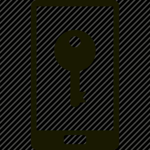 key, lock, locked, security icon