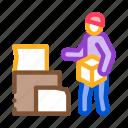 beggar, boxes, cardboard, homeless, homelessness, people, shoe