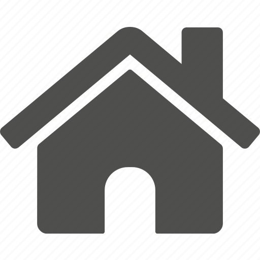 building, estate, home, hotel, house icon