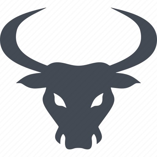 astrology, horoscope, taurus, zodiac icon