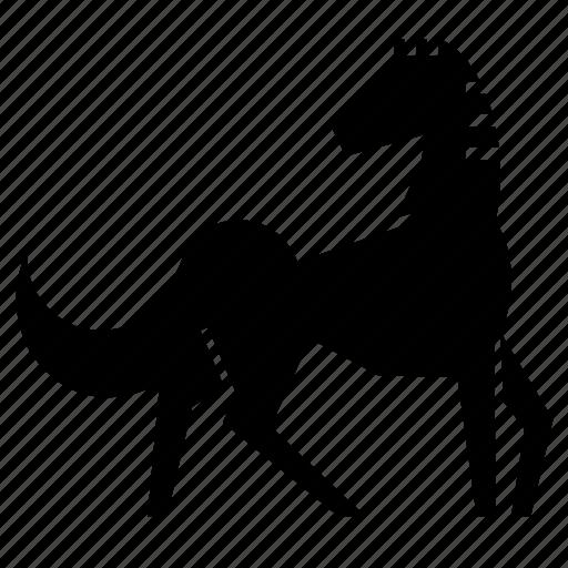 animal, horse, mare, stallion, stud icon