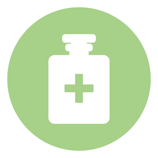 care, drug, health, hospital icon