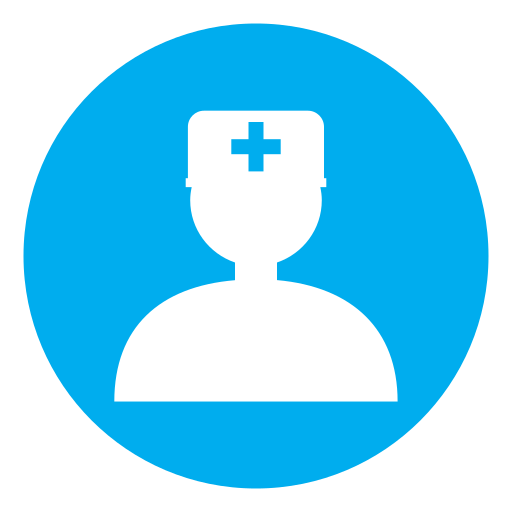 care, doctor, health, hospital icon
