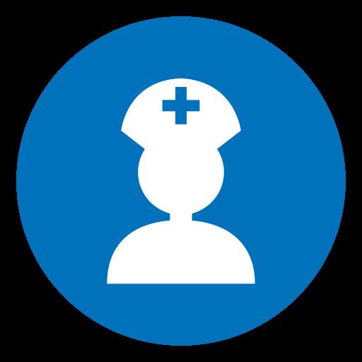 care, health, hospital, nurse icon
