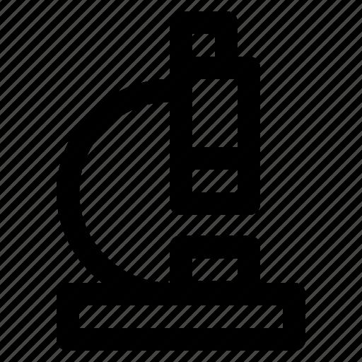 formula, hospital, lab, microscope icon