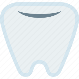 caries, cavity, decay, dentist, tooth icon