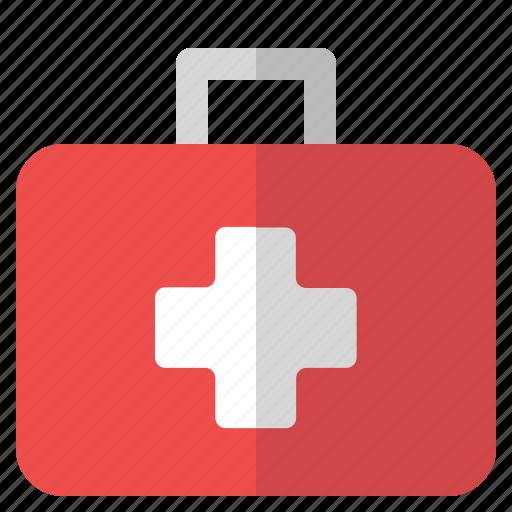 aids, box, healt, hospital, tool icon
