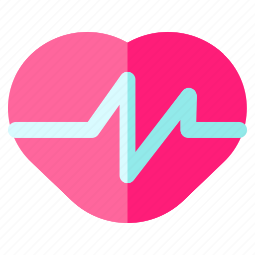 cardio, heart, heartrate, hospital, rate icon