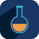 chemical, chemistry, doctor, drugs, healthcare, hospital, laboratory, medical, science icon