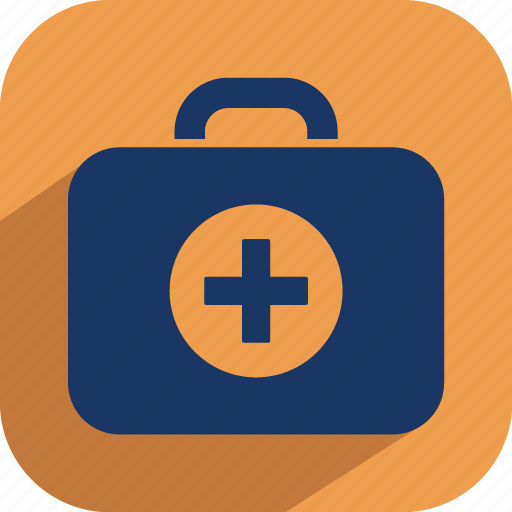aid, doctor, first, healthcare, nurse icon