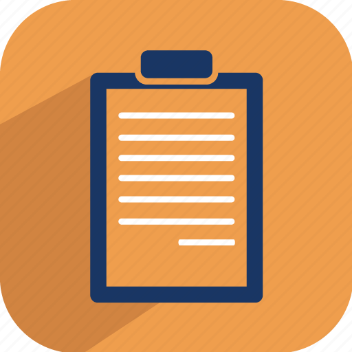 Document, documents, files, folder, paper, report icon | Icon ...