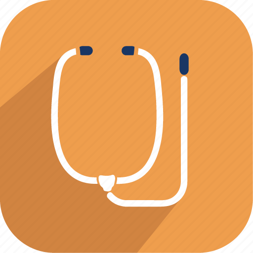 doctor, health, healthcare, healthy, stethescope icon